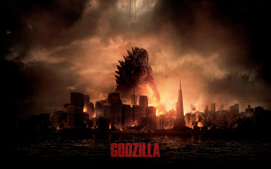 Godzilla: a monster of a movie